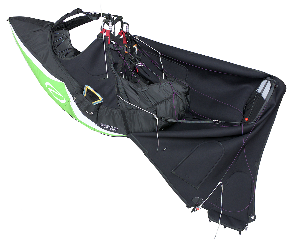 2-Forza-Paragliding-Harness