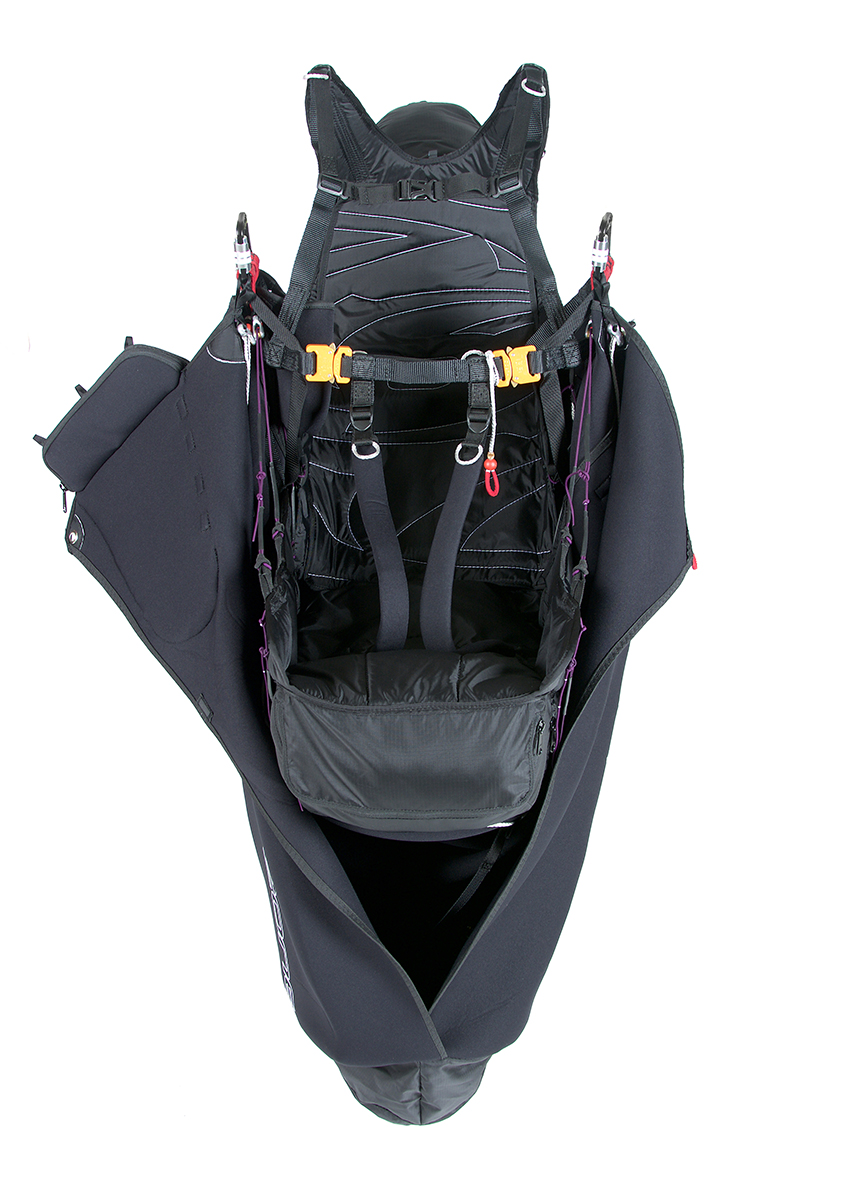 4-Forza-Paragliding-Harness